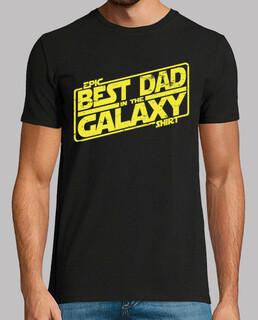 Milgior papà della Galassia