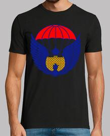 Military Emblem - Airborne Division
