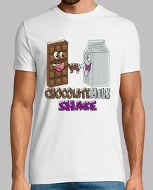 milk-shake cooltee. disponible uniquement en latostadora