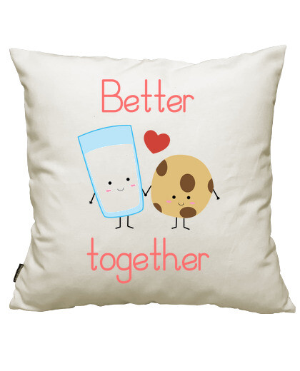 Open Cushion covers parody