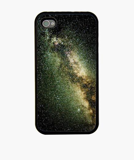 Funda iPhone Milky Way from Earth