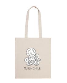 Millennial - Marca MoroM'smile Bolsa