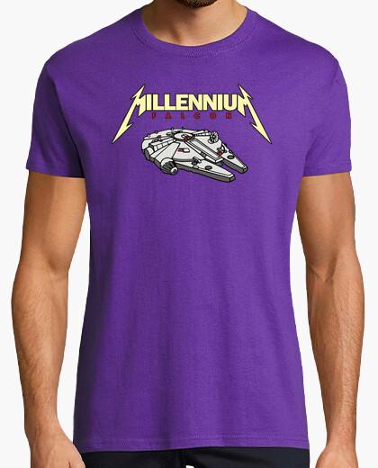 Camiseta Millennium Falcon
