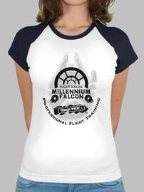 Millennium Falcon - Teach First