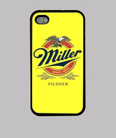 Miller beer, USA
