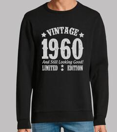 millésime 1960 et toujours beau limi