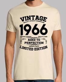 millésime 1966 vieilli à la perfection original