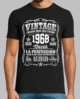 millésime 1968 52 anniversaire 52 ans