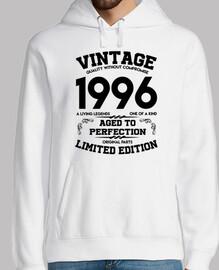 millésime 1996 âgé à la perfection orig