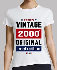millésime 2000