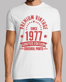 millésime premium depuis 1977 partie originale