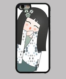 mimi kokeshi