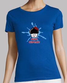 Mimo Cupcake