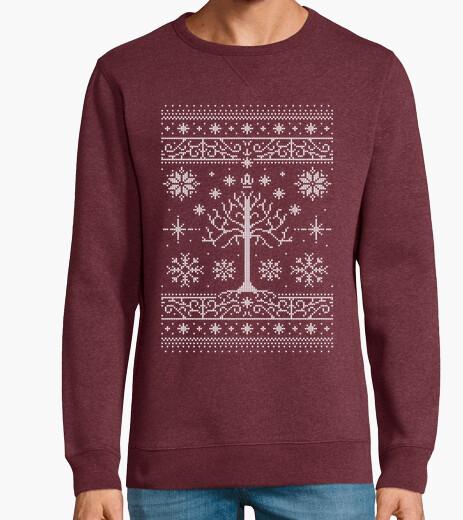 8693e7bf98b8b minas christmas / ugly sweater / lotr / sweater Hoody - 1636850 |  Tostadora.com
