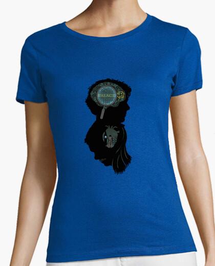 Camiseta Mind and Heart