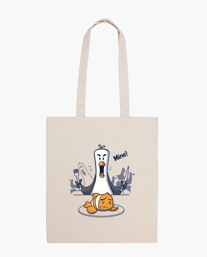 Bolsa Mine!! Bag