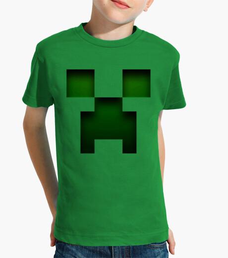 Ropa infantil Minecraft