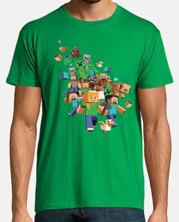 Minecraft Brawl (HOMBRE)