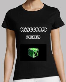 Minecraft Creeper 3D