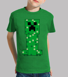 minecraft creeper (child)