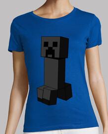 Minecraft Creeper (Dark)