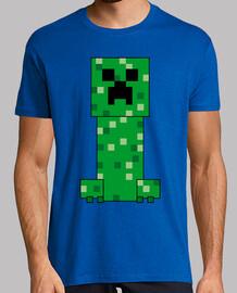 Minecraft Creeper (HOMBRE)