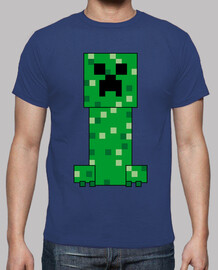 minecraft creeper (man)