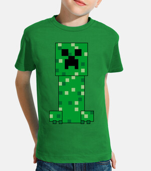 Minecraft Creeper (NIÑO)
