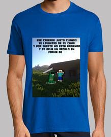 Minecraft Creper