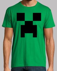 Minecraft en 16 colores