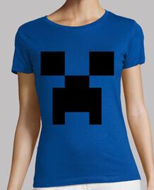 Minecraft en 9 colores (MUJER)