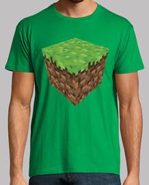 Minecraft Ground (Hombre)