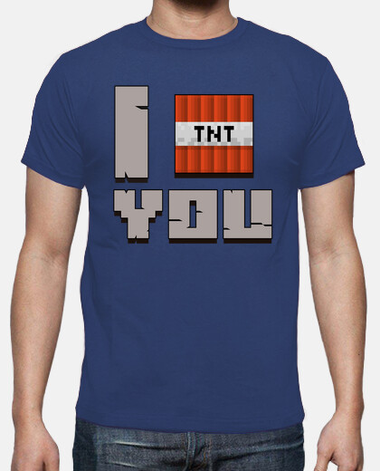 Minecraft - I TNT YOU