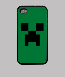 Minecraft iPhone 4