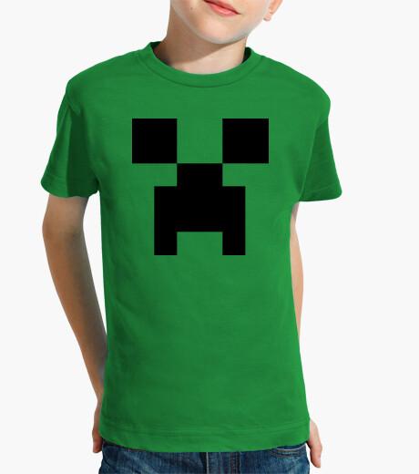 Ropa infantil Minecraft para niños