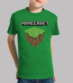 minecraft player (children)