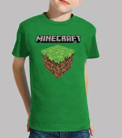minecraft player (children)