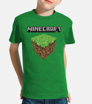Minecraft Player (Niños)