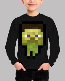Minecraft Puke (INFANTIL)