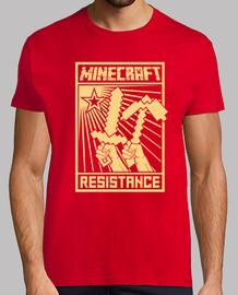 Minecraft Resistance