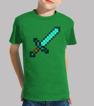minecraft sword (child size)