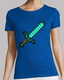 Minecraft sword (MUJER)