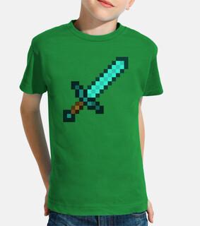 minecraft sword (taille enfant)