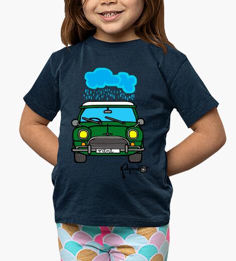 Vêtements enfant mini-pluie