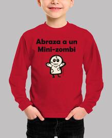 Mini-zombi niño
