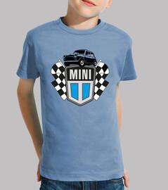 mini  camiseta junior