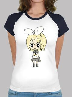 mini anime baby