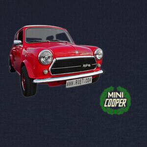 Camisetas Mini Cooper