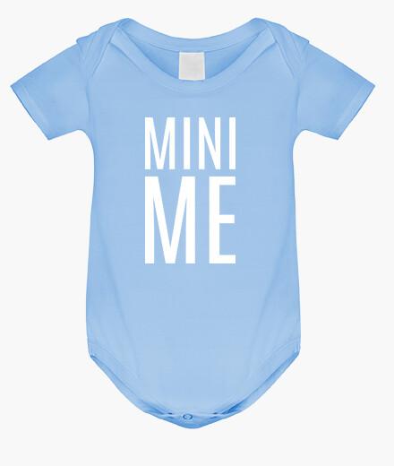 Ropa infantil Mini Me (white)