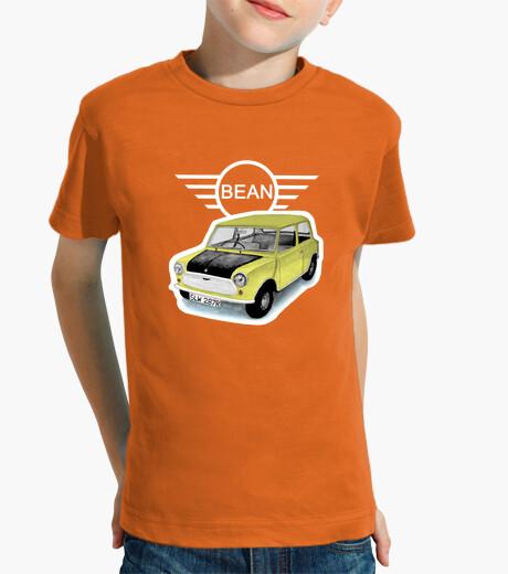 Ropa infantil Mini Mr Bean peques